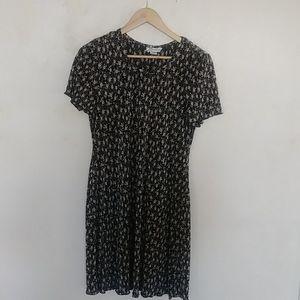 Dress Barn black dress